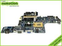 LAPTOP MOTHERBOARD for DELL LATITUDE D620 HAL00 LA-2791P R894J RT932 GK187 F923K INTEL INTEGRATED DDR2
