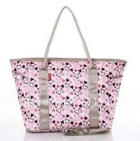 Free Shipping!Original multi-function Mother bag.high quality and Large space organizer lady bag.