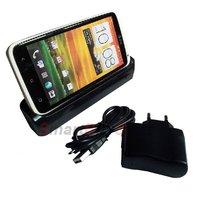 Чехол для для мобильных телефонов Luxury Bling Diamond Crystal Star Hard Case Cover for HTC One X S720E