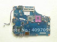 for toshiba L450 GM45 laptop motherboard NBWAA LA-5821P K000085450