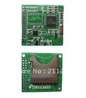 Free Shipping USB-SD WT9501M03 MP3 Sound Module  FOR HOT SALE high-quality