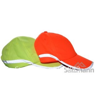 Reflective hat ( CE and EN471 certificate and 3M material )