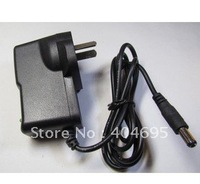 10pcs 9V 1A AU plug switching power supply adapter transformer for router