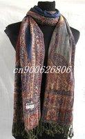 New ! Wholesale 20pcs Pashmina paisley Scarf shawl