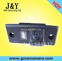 Freeshipping car camera for VW Touareg (7L) y Tiguan (5N) JY-6523