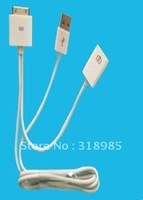 Pad Camera connection Cable kit 2 in 1,PC/USB cable reader+Pad cable charger,support 1 pc and mix order,Free shipping