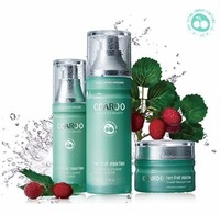 freeshipping Rare-Fruit Aquaction series facial cleanser,  skin toner, skin lotion, face cream