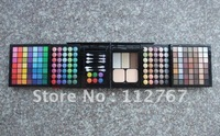 FREE  SHIPPING EMS/DHL NEWEST Pro 177 Full Color Eye Shadow palette Professional Makeup  Eyeshadow