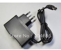 10pcs 9V 1A EU plug switching power adapter router  transformer 5.5mm 2.1mm