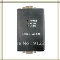 top quality Tachpro Kit 2.0V Odometer Correction Mileage Tool Tachpro Kit 2.0V mileage correction kit