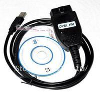 OPEL KM TOOL Mileage Adjust Tool opel km tool Free Shipping by dhl