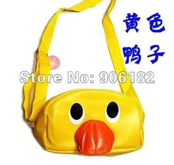15pcs/lot Linda Linda Bag Kids School Bag Cartoon Designs 16 Kinds of Animal Shape Shoulders Adjustable Baby Backpack