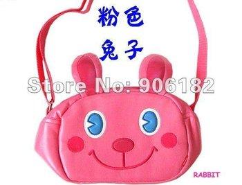 Wholesale 30pcs/lot cute animal design Shoulders Adjustable kids school bag,16 designs,mix order,20 pcs/lot,free shipping