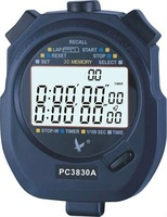 LEAP Analog Stopwatch with 3 Row 30 Memories (PC3830A)