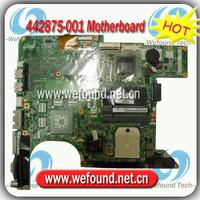 442875-001,Laptop Motherboard for HP Compaq Presario F500, F700, G6000, V6000 Series Mainboard,System Board