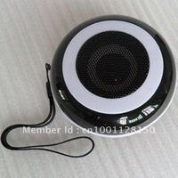 Hot Selling New Arrival T-128 mini speaker, MP3/MP4 speaker,portable speaker,Phone speaker,pc speaker Free shipping China Post