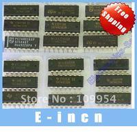 90pcs 30 Types 74HCxx Series Logic IC Assortment Kit, High-Speed Si-Gate CMOS IC .free shipping