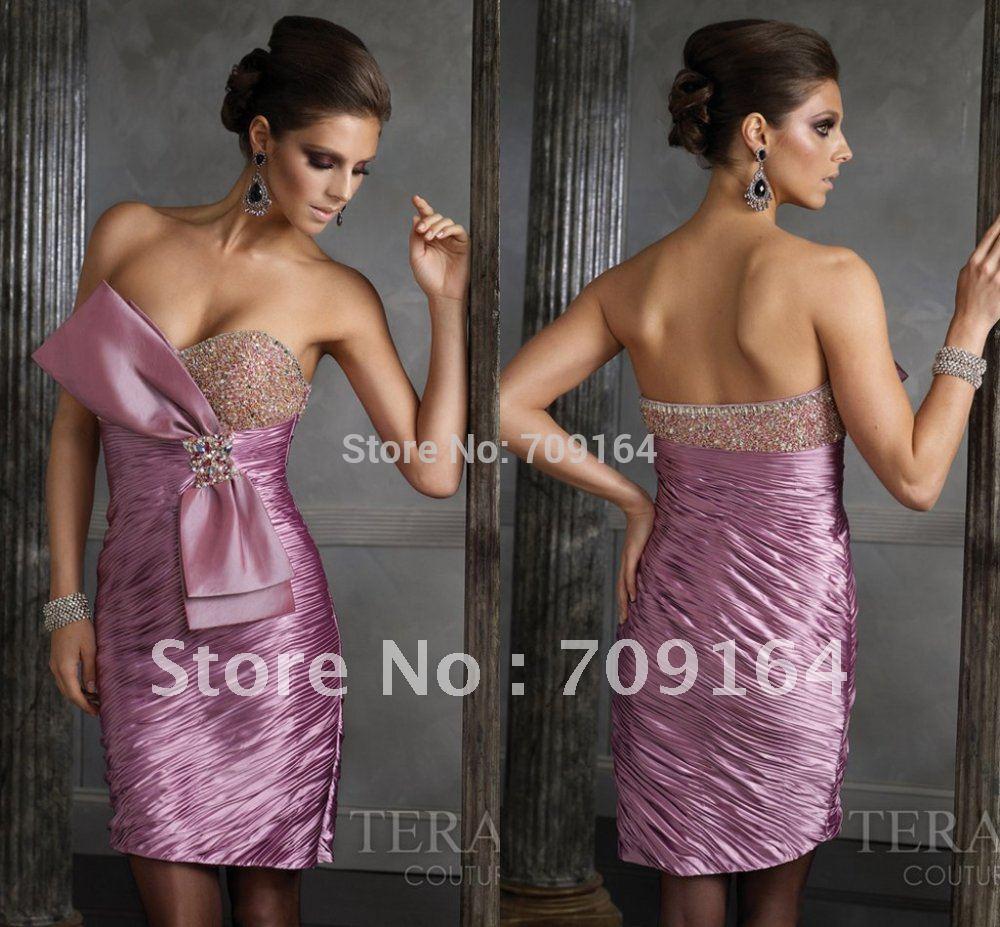 Коктейльное Платье С Доставкой