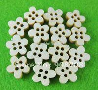 Free shipping W077 charm wood button for garment 120pcs/lot cartoon button children buttons