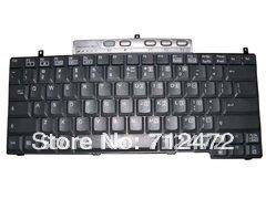 Brand New Laptop Keyboard for Fujitsu Lifebook D6680 D7800 D8800 N3010(China (Mainland))