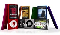 New 8GB 8G 5th Gen MP4/MP3 Music Player 2.2'' Video Radio FM  HD Camera digital + Wheel Scroll