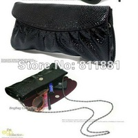 Special Offer !New Clutch bag Ladies Hand Bags Sexy Snake Leather Bag Fashion evening bag