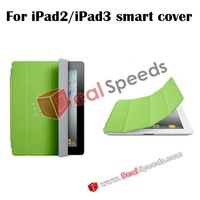 FREE SHIPPING For iPad 3 Smart Cover