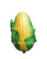 Corn Vegetable Toy Balloons Balloon Large Size x 50pcs