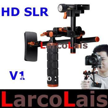 Free Shipping Aputure MagicRig Video Camera Bracket V1 For HD DSLR Cameras DV Camcorder