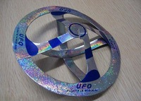 free shipping #Magic suspended UFO , air floating magic UFO toys#hm19