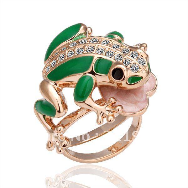 wholesale zircon rings costume jewelry