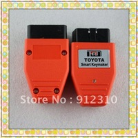 5pcs/lot smart red keymaker Wholesale best price Toyota Key programmer made in china