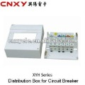 2012   new  power  distribution  boxes