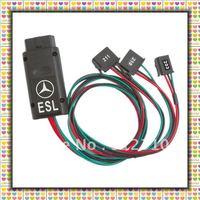 MOQ:1PC Benz OBD Unlock  ESL BENZ