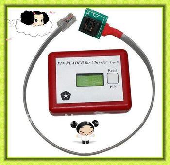 for Chrysler pin code reader [High quality] (code scanner,pin reader,pin code reader for chrysler)