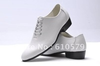 2012 Korean men's men's business shoes England toe head shoes child elevator shoes