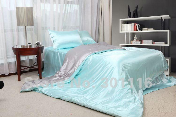 Light Blue Comforter Sets Interior Design Ideas