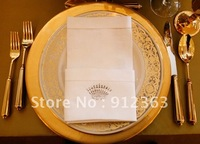 Free shipping  ,cotton napkin,56*56cm,hot sale