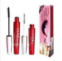 Free Shipping ! Surprise price ! 50 sets /lot  lengthening & curving 300% Eyelash Extension Flamingo waterproof Mascara