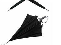 Explosion of Western sword umbrella Atlantic sword umbrella samurai sword umbrella long