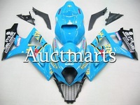 NEW HOT FAIRING KITS Fit Suzuki 07 08 GSXR 1000 GSX-R 2007 2008 Fairing Bodywork Plastics K7 i02 FS