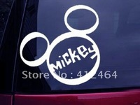 FREE SAMPLES!!! Freeshipping!!Wholesale decals automotive,Custom Icon Family Decals