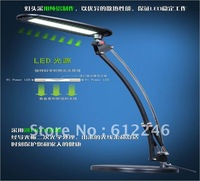 Free Shipping DR00008-D Eye of the LED lamps to learn the dark atmo sphere of the office LED eye protection desk lamp