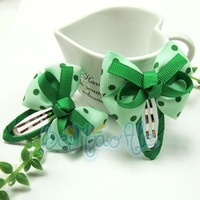 NEW, wholesale 10PCS./lot fresh color bowknot lovely cute girls hair pin