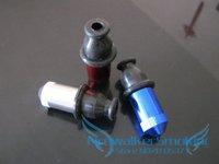 Free shipping 1PCS Funky Metal Pipe Smoking Pipe Weed Pipe Promotion