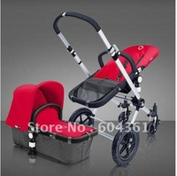 Limited and Fashion Bugaboo Cameleon Tailored Fabric - New Colours Available, baby stroller,Free shipping