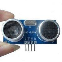 Freeshipping 5PCS HC-SR04 Ultrasonic Sensor Distance Measuring Module For Arduino 2560 UNO R3 A018
