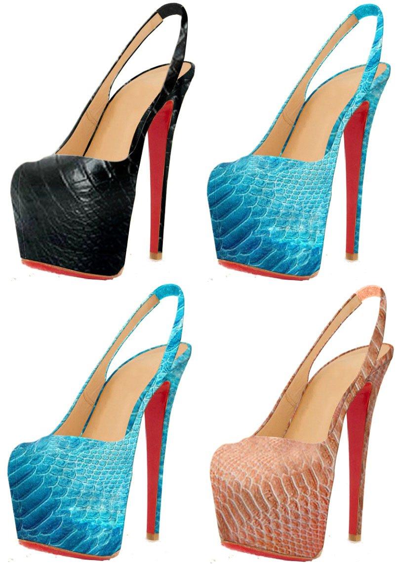 new design high heel sandal high heel shoes 16cm heel size. Black Bedroom Furniture Sets. Home Design Ideas