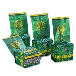 Free Shipping 500g, four bags Oolong Tea,Anxi Tie Guan Yin,Oolong Milk,Ginseng,Weight Loss Tea,Best Tea