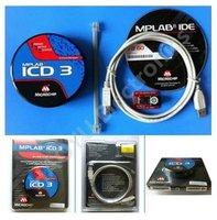 free shipping,  MPLAB ICD 3 In-Circuit Debugger